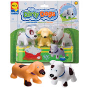 Alex Toys - Dirty Dogs
