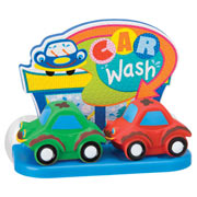 Dirty Cars Bath Toy - Alex Toys
