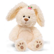 Li'l Magnolia Rabbit by Gund