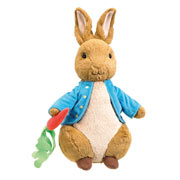 New Classic Peter Rabbit