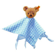 Steiff Sleep Well Comforter - Blue