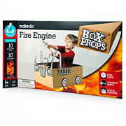 BoxProps Fire Engine
