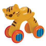 Go! Kitty by Manhattan Toy
