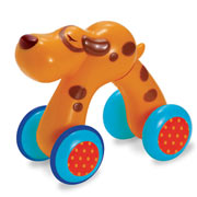 Go! Puppy by Manhattan Toy