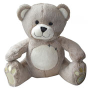 Help for Heroes - Little Hero Soft Bear