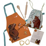 The Gruffalo Baking Set