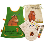 Gruffalo Painting Set