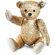 Steiff Teddy Bear - Gold Enchanted Forest 32cm