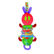 Wiggly Jiggly Very Hungry Caterpillar Activity Toy