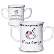 Royal Baby Bunting Loving Mug