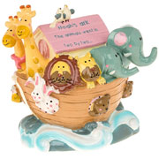 Noahs Ark Moneybox