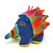 Fair Trade Echidna Toy