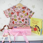 Personalised Dolly Mixture Gift Set