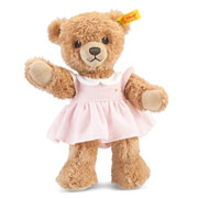 Steiff Sleep Well Bear Pink Teddy