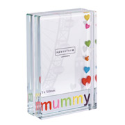 Spaceform Mummy Dinky Frame (Inc. Branded Bag)