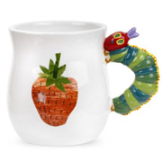 The Very Hungry Caterpillar Mug New