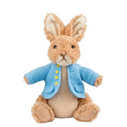 Gund Peter Rabbit Soft Toy
