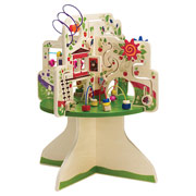 Tree Top Adventure Activity Centre by Manhattan Toy