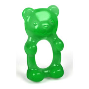 Gum-Me Bear Teething Toy