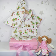 Personalised Garden Fairy Gift Set
