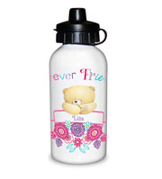 Forever Friends Girls Personalised Drinks Bottle