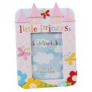 Little Princess Photo Frame