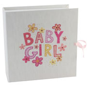 Blue Eyed Sun Baby Girl Memory Box