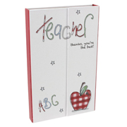 Teacher Magnetic Organiser by Tracey Russell