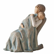 Willow Tree The Quilt Figurine