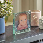 Wish Come True Square Frame With Free Spaceform Gift Bag