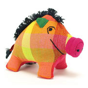 Fair Trade Warthog from Barefoot Toys