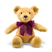 2018 Cosy Bear by Steiff