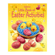 Little Book of Easter Activities