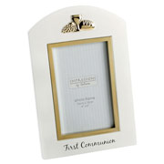 First Communion Photo Frame by Juliana