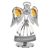1st Communion Angel by Crystocraft