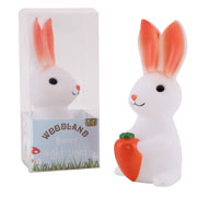 Woodland Bunny LED Night Light