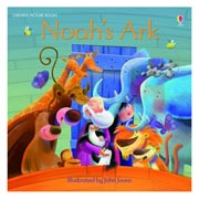 Noahs Ark Book