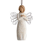 Willow Tree 'Remembrance' figurine