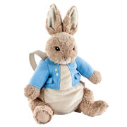 Peter Rabbit Backpack by Gund