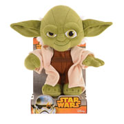 Star Wars 10 Inch Yoda Soft Toy