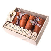 Rusty Bucket Advent Calendar by East of India