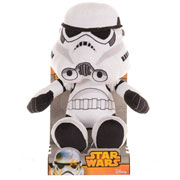 Star Wars 10inch Storm Trooper Soft Toy