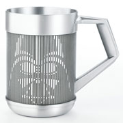 Star Wars Darth Vader Pewter Mug by Royal Selangor
