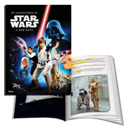 Personalised Star Wars Adventure Book