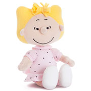 Sally 10 Inch Plush Doll Soft Toy