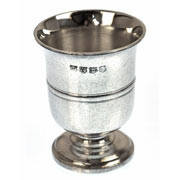 Half Pint Harry Potter Pewter Tudor Goblet