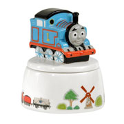 Thomas and Friends Trinket Box