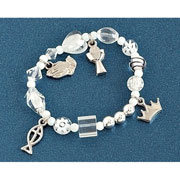 Communion Stories of Faith Bracelet