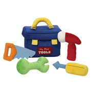 My First Toolbox Playset by Baby Gund