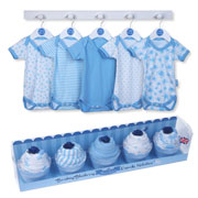 Magnificent 5 Bursting Blueberry Bodysuit Selection Box